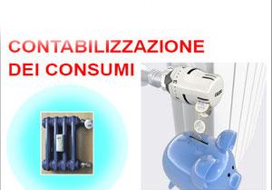 Contabilizzazione Dei Consumi