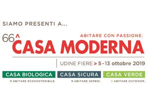 66° edizione di CASA MODERNA