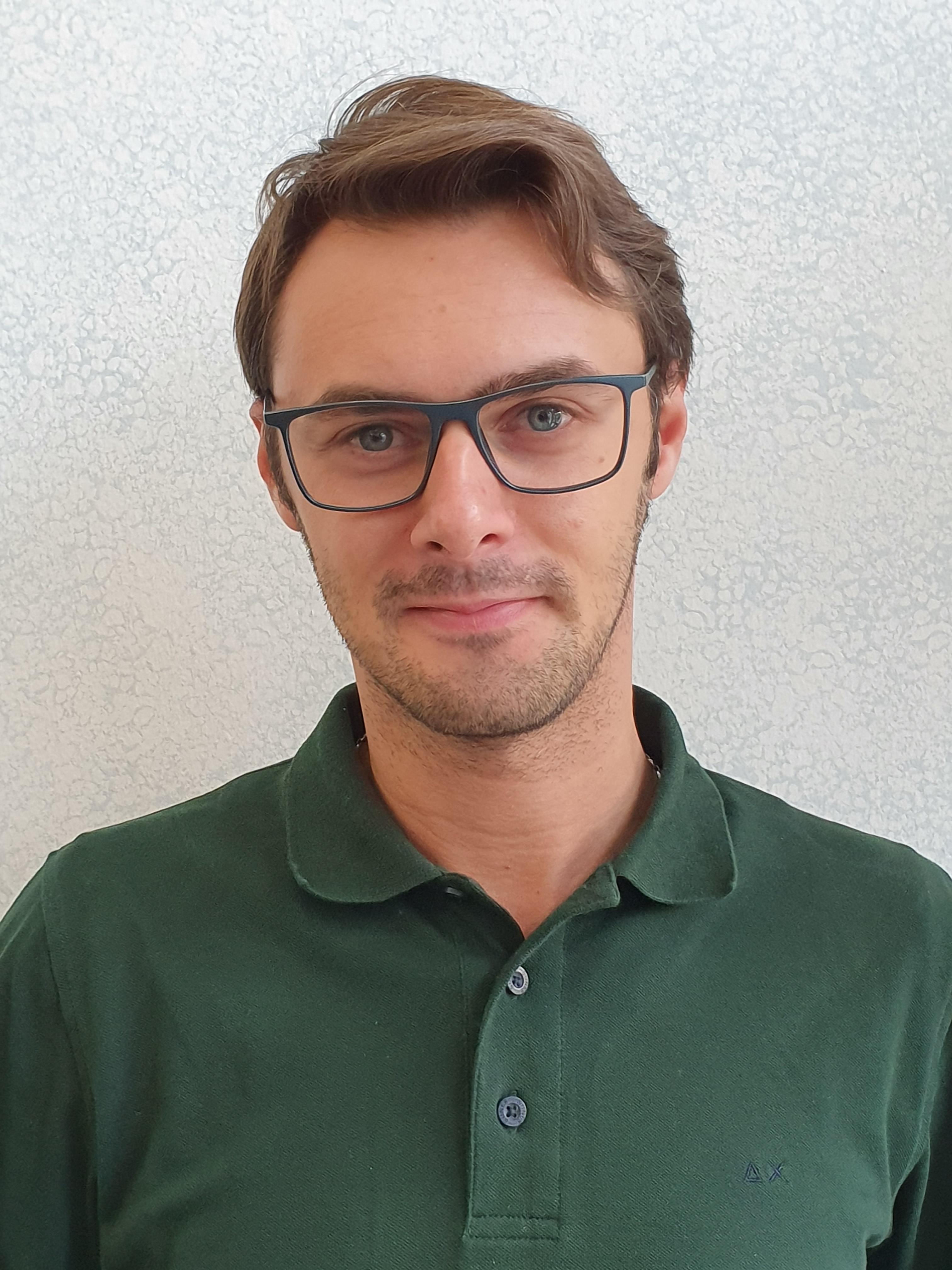 Per. Ind. Marchetto Luca