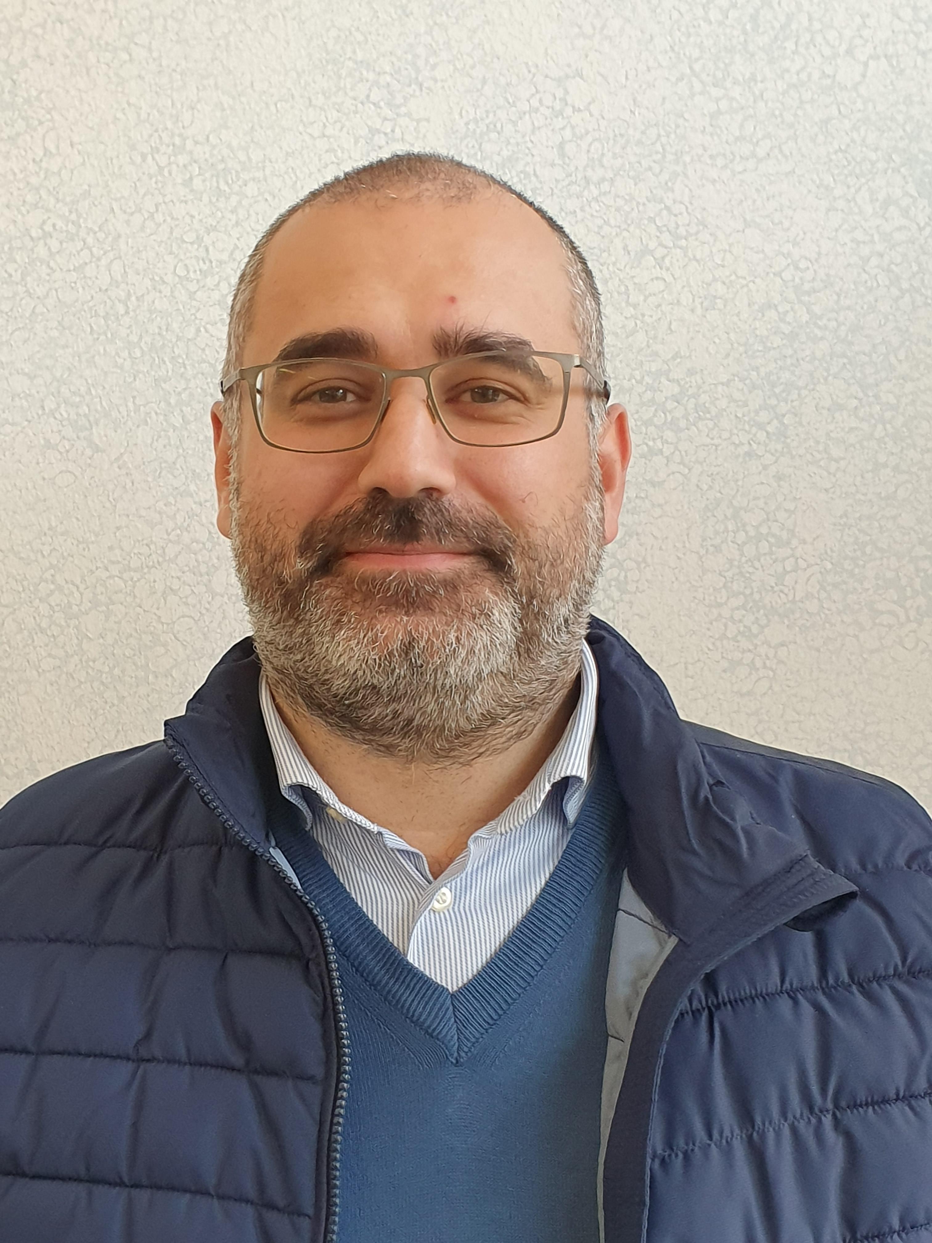 Ing. Bottega Marco