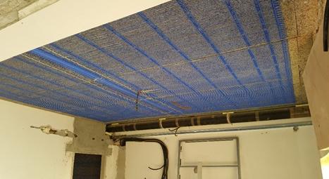impianto elettrico termico, ricambio aria